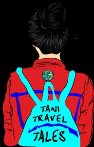 Tani Travel Tales Logo